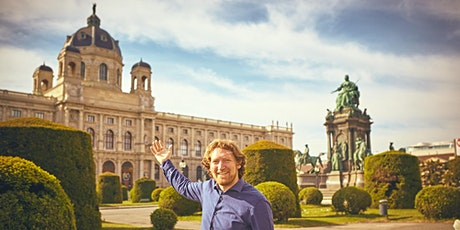 Imperial Tour Wien - Deutsch