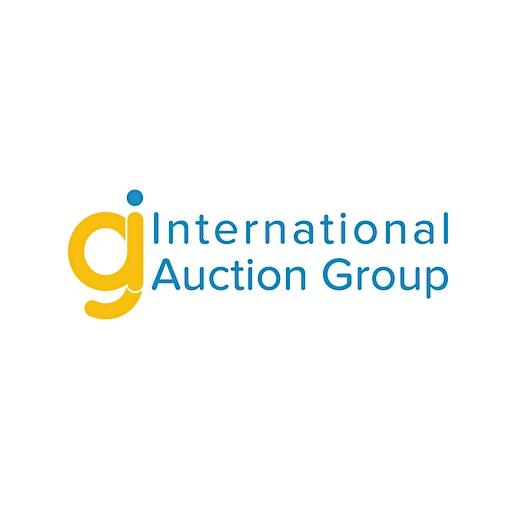 International Auction Group, S.L. logo
