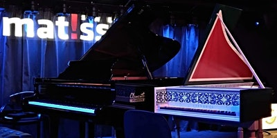 De Bach a Monk - Viaje por la historia del piano (