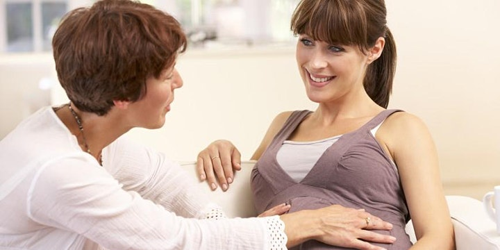 GP Obstetric Shared Care Program     Accreditation Seminar 2020 image
