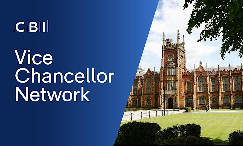 Vice Chancellor Network - East of England