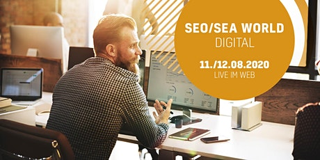 SEO/SEA WORLD DIGITAL | 31.01.2021 | ONLINE Tickets