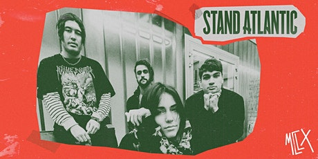 MCLX presents Stand Atlantic tickets