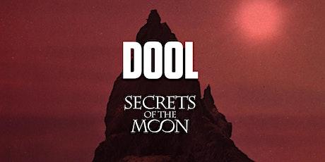 MCLX presents Dool + Secrets Of The Moon
