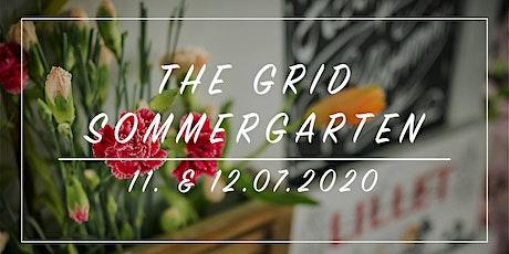 The Grid Sommergarten N°3 Tickets
