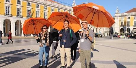 Alfama and Mouraria Free Tour - The oldest neighborhoods in Lisbon bilhetes