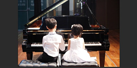 Suzuki Piano Recital - Day 2 tickets