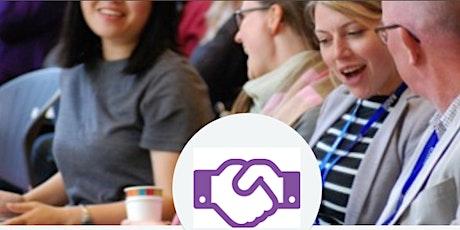ONLINE EVENT: RAISE Partnership SIG September 2020 billets