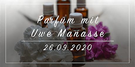 Parfümworkshop   Kreiere dein eigenes Parfüm Tickets