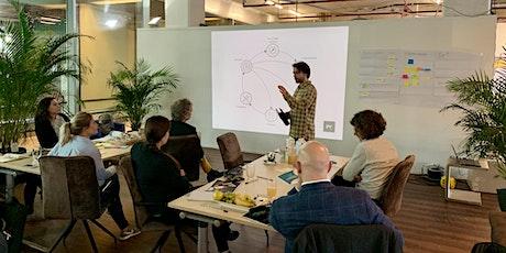 Prototype You Zomerworkshops: prototyper mindset tickets
