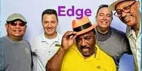 Smitty and On The Edge Band Rocks the Elks Pavillion tickets