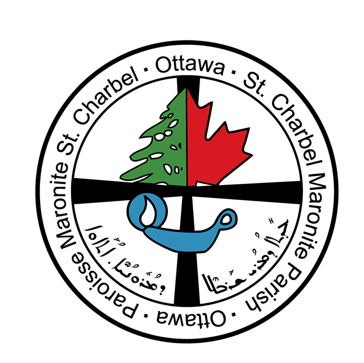 Saint Charbel Parish, Ottawa Mass Schedule - During Social Distancing image