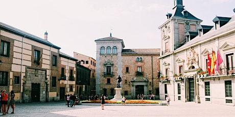 Free tour: Madrid de los Austrias: Historia y leyendas de una dinastía. entradas