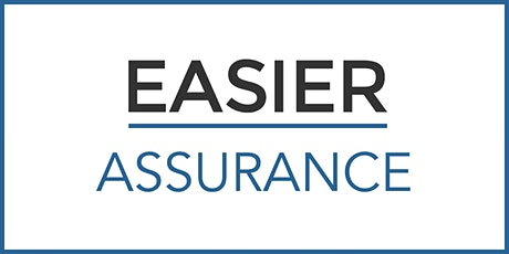 EASIER ASSURANCE: Generative learning for real assurance. tickets