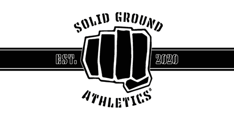 Solid Ground Athletics: Skills & Will Youth Football Camp! (3 Day Event) tickets