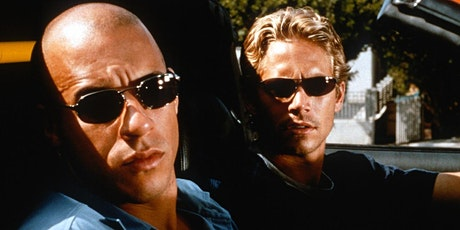 The Fast & The Furious (1) Helmingham Hall Drive In tickets