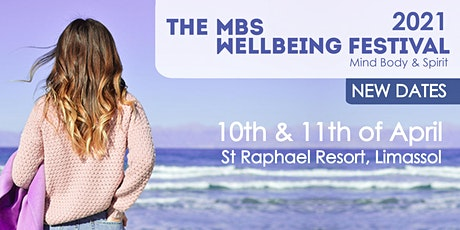 The Mind, Body & Spirit Wellbeing Festival 2021 tickets