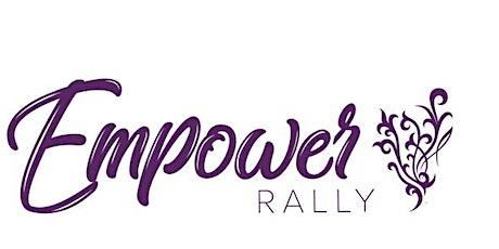 SSM Empower Rally tickets