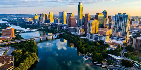 Austin and Travis County Active Living Plan Stakeholder Convening tickets