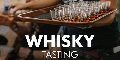 Scotfest 2020 - Whisky Tastings Registration tickets
