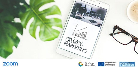 Building An Effective Marketing and Communications Strategy tickets