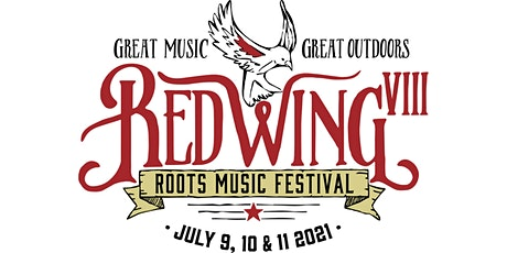 Red Wing Roots Music Festival 2021 tickets