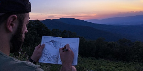 Free Nature Drawing Workshop (Limited to 20 Guests) tickets