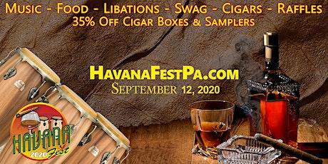 HavanaFest PA 2020 tickets