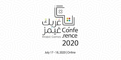 Arabic Game Conference 2020 tickets