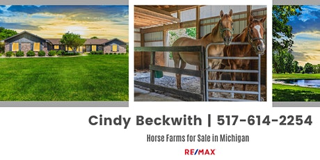 4662 Harper Road Holt MI 48842 Horse Farms for Sale in Michigan tickets