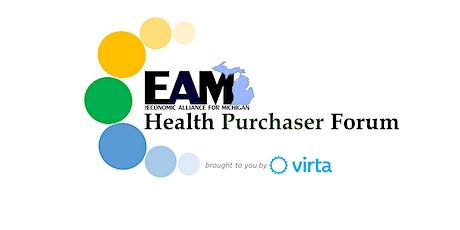 2020 EAM Health Purchaser Forum tickets