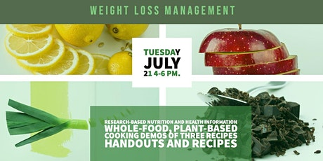 Achieving Weight Loss tickets