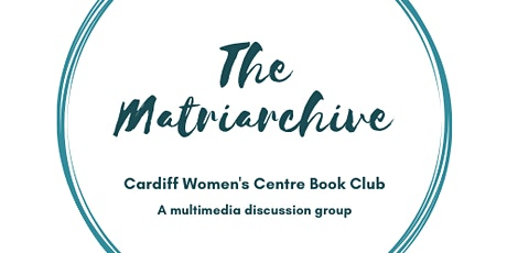 The Matriarchive Book Club (online) tickets
