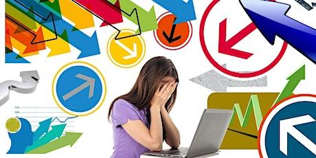 Contrôlez et gérez votre Stress au quotidien billets