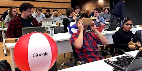 Data Engineering in Google Cloud Platform tickets