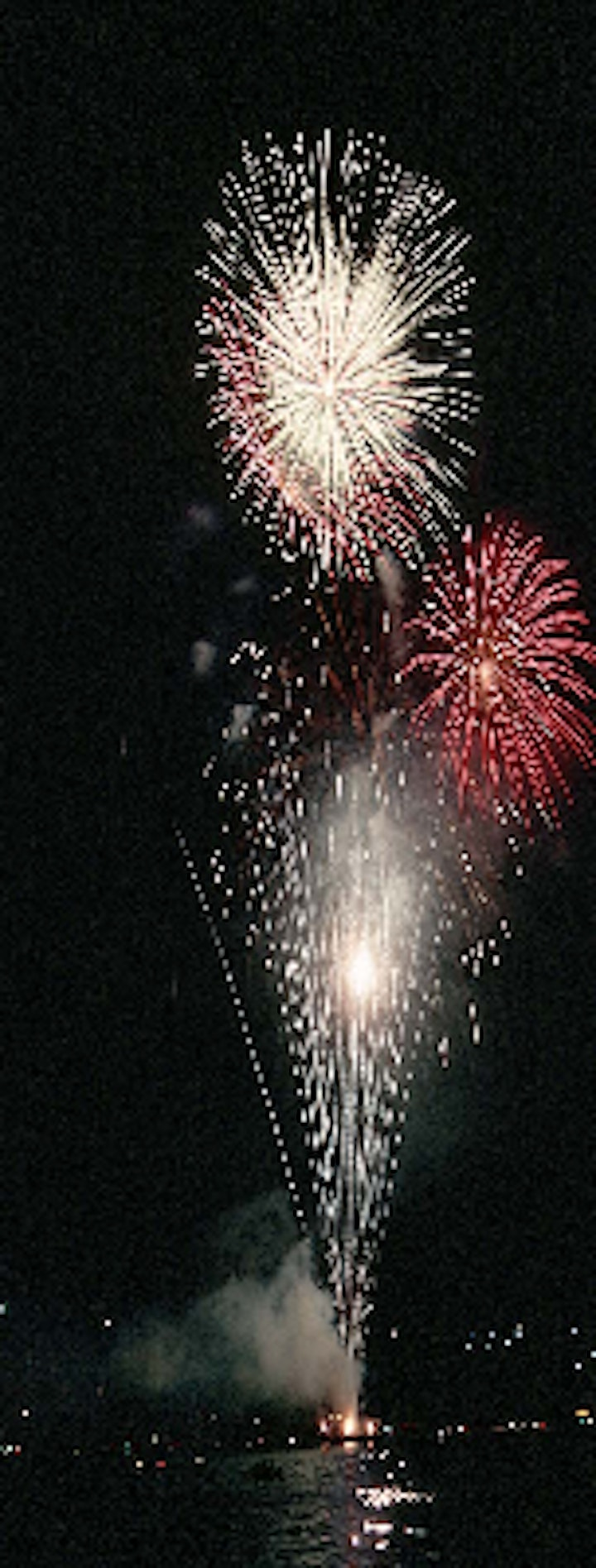 Fireworks at Andover Sportsmen's Club on July 3rd at 9:00pm (Rain Date 7/5) image