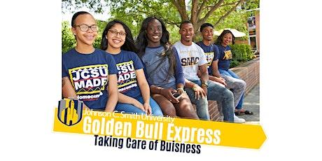 July 11 Golden Bull Express 2020 (online) tickets