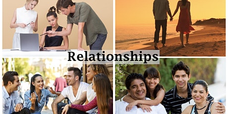 Pain, Gain or Something Else  A Relationship Workshop tickets