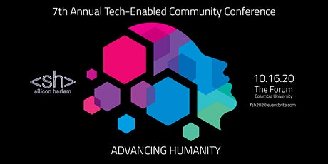 7th Annual TECH Conference - ADVANCING HUMANITY tickets