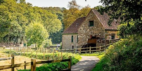 Mill Mondays at Le Moulin de Quetivel  - 2.20pm  Arrival tickets