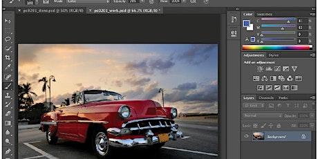 Adobe Photoshop CS6 tickets