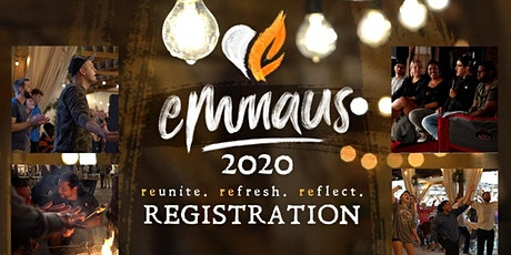 Emmaus Worship Retreat tickets