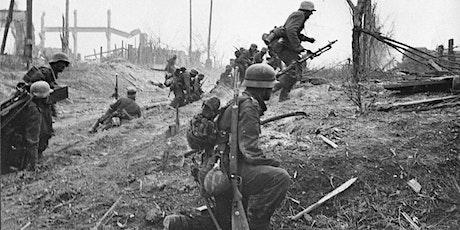 Fields of Rostov Skirmish Tactical II tickets
