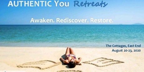AUTHENTIC You Retreats - Awaken. Rediscover. Restore. tickets