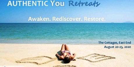 AUTHENTIC You Retreats - Awaken. Rediscover. Restore. tickets