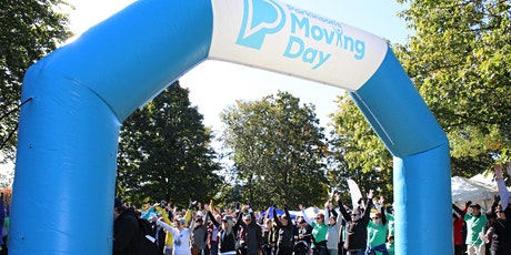 Moving Day Boston, a walk for Parkinson's tickets