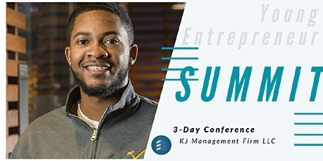 Young Entrepreneur Summit tickets