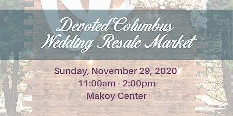 Wedding Resale Market tickets