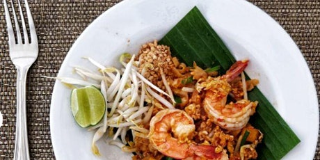 Online Better than take-out: Pad Thai and Spring Rolls ingressos