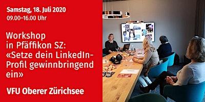 Unternehmerinnen-Treff, Oberer Zürichsee, 18.07.2020